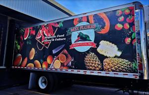 Mex Flores Produce Company Inc