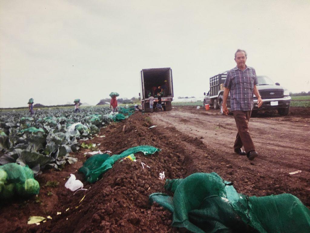 Company   Mexflores Produce